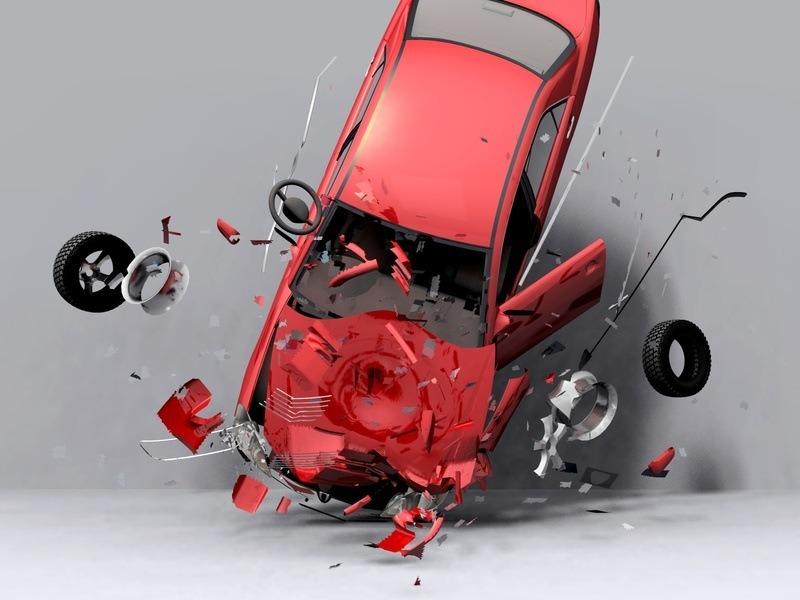 Выкуп аварийных битых автомобилей