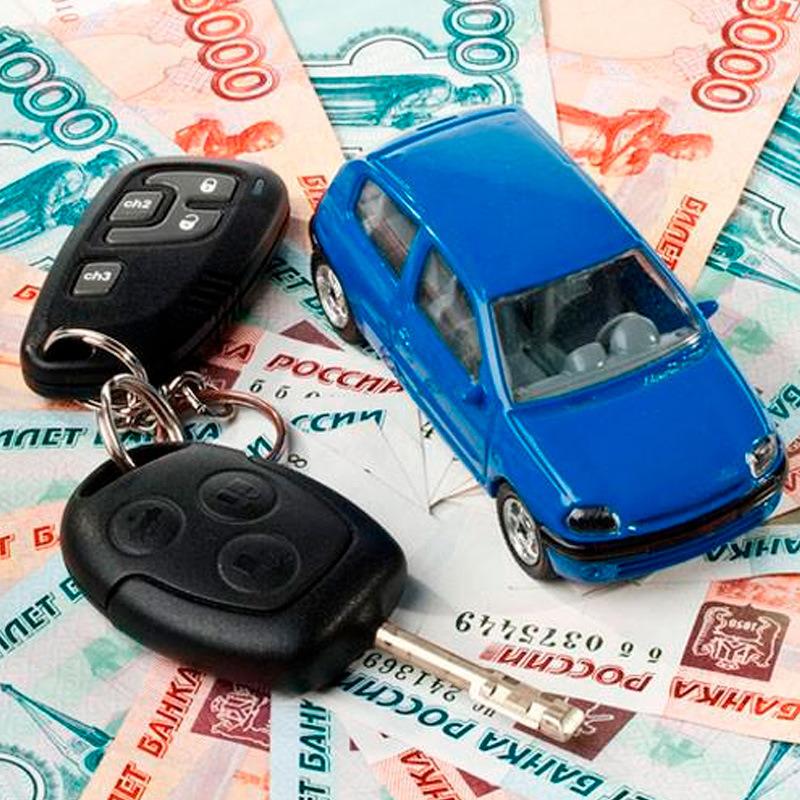 Выкуп коммерческих автомобилей