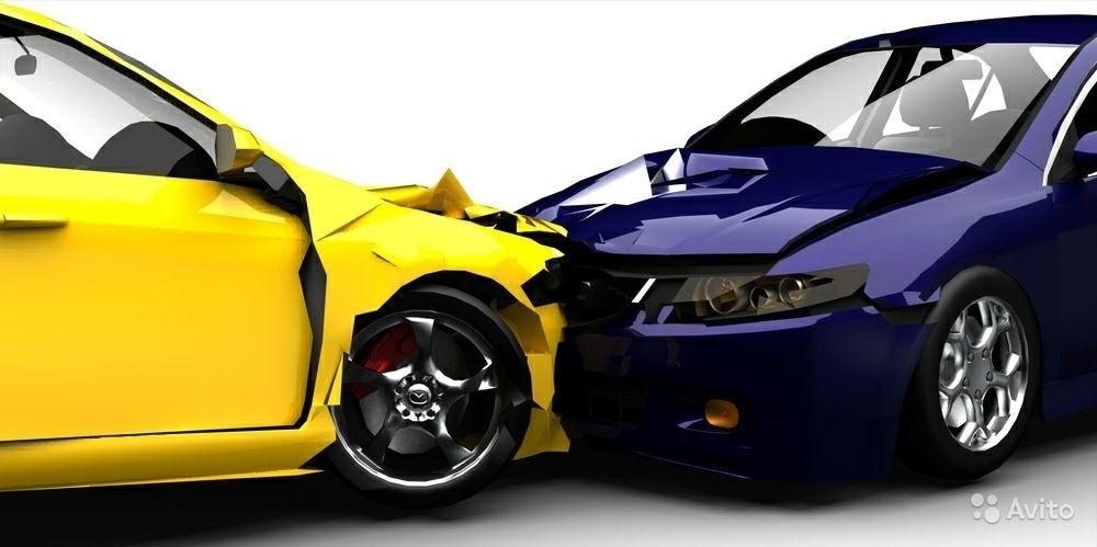 Скупка неисправных авто