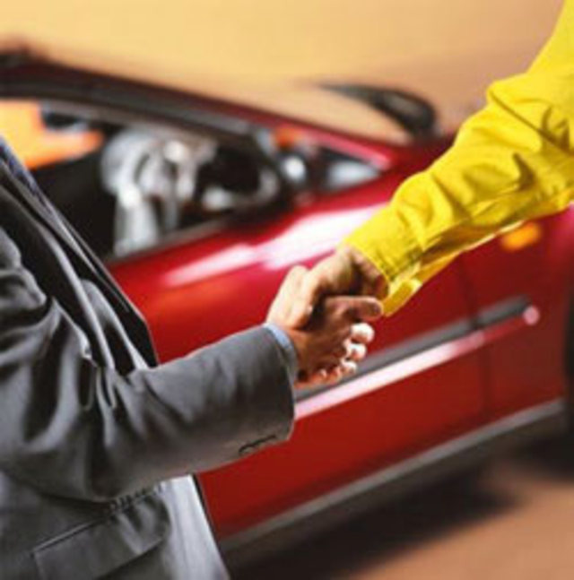 Выкуп авто с пробегом