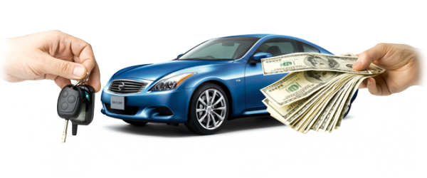 Продать машину в Кургане и Курганской области